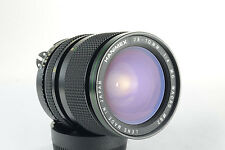 W211 - Hanimex 28-70mm f/4 AI Nikon Mount MF Lenses -Very Good
