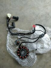 Vespa LX 150 Stator Generator and pick up coil