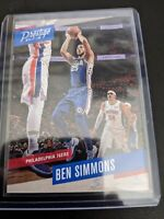Ben Simmons 2017-18 Panini Prestige #1 Second year card