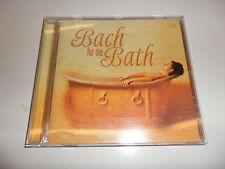 CD  Bach  – Bach For The Bath