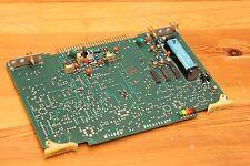 ROCKWELL COLLINS HF-80 HF-8010 HF-8010A - CHAN B IF A7 PCB - p/n 637-2649-001