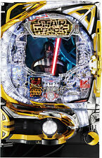 Star Wars Pachinko Machine BATTLE OF VADER Japanese Slot Arcade Game 2115 SDCC
