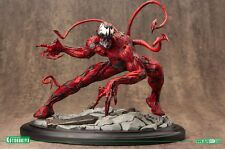 KOTOBUKIYA MARVEL SPIDER-MAN MAXIMUM CARNAGE FINE ART STATUE ~BRAND NEW~