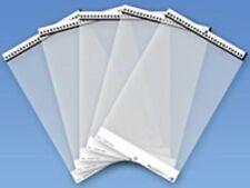 Fujitsu Dokumentenhüllen für ScanSnap-Modelle (5er-Pack)