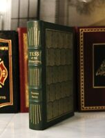 TESS OF THE D'URBERVILLES - Easton Press - Thomas Hardy - Famous Editions -