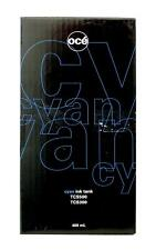 OCE 1060019426 Cyan Ink Cartridge TCS500 TCS300 Genuine New Sealed Box