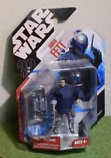 STAR WARS CARDED 30TH ANNIVERSARY JANGO FETT ATTACK OF THE CLONES