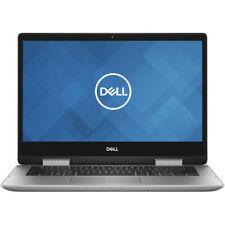 "SRB Dell Inspiron 14"" FHD Touchscreen  2-in-1 Core i7-8565U 8GB RAM 256GB SSD"