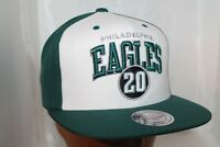 Philadelphia Eagles NFL Mitchell & Ness 2-Tone B.D. Snapback,Hat,Cap $ 35.00 NEW