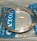 Volvo P1800E P1800ES Wheel Trim 682086 NOS
