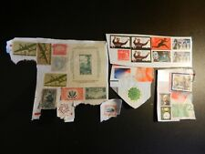 8+ ozs. of *United States* On Close Cut, Single Paper - with better + Priority