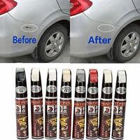 Cg_ Universal Car Scratch Repair Remover Pen Coat Applicator For Fix It Pro Clea