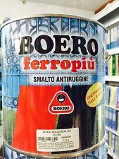 BOERO FERROPIU LT. 2,5