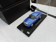 1/43 KYOSHO Rolls-Royce Phantom Coupe  Blue M BOX SALE!!!!