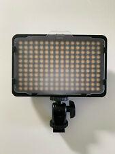 Genuine Neewer Photo Studio 176 Dimmable LED Video Light