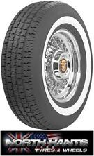 "2357514 235/75R14 235/75X14  AMERICAN CLASSIC  1"" WHITEWALL  RADIAL TYRE"