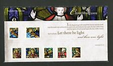 GB 2009 Presentation Pack Christmas 2009 stamps