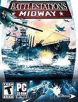 Battlestations Midway PC game