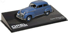 CL06 Opel Olympia 1951 1/43 Scale Blue New in Display Case