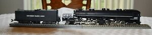 Rivarossi HO Scale No: 5247 Southern Pacific Cab Forward Locomotive with Tender
