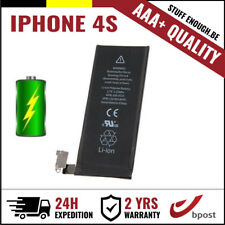 AAA+ REPLACEMENT REMPLACEMENT BATTERY/BATTERIJ/BATTERIE LI-ION FOR IPHONE 4S