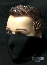 New Neoprene Half Face Mask Gaiter Scarf Veil Motorcycle