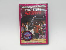 You Got Served New Dvd