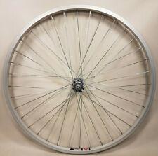 "Alexrims X-Rim 26"" x 1.75""  w/ Tsing-Ta Bolt-On Hub Front Wheel 100mm New (NOS)"