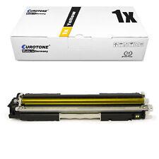 ECO Toner GELB für Canon I-Sensys LBP-7018-c LBP-7010-c