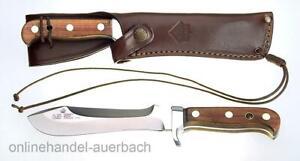 PUMA Automesser White Hunter Messer Outdoor Jagdmesser