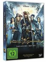 Fluch der Karibik 5 - Pirates of the Caribbean: Salazars Rache [DVD/NEU/OVP]