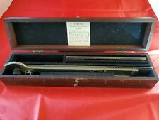Vintage American Optical Medical Instrument Collection (+Misc other items)