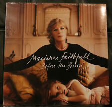 LP MARIANNE FAITHFULL - Before The Poison  2004