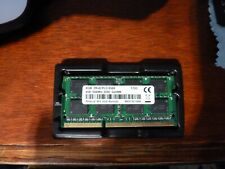 Apple 4 GB SO-DIMM 1066 MHz PC3-8500 DDR3 Memory (MC243G/A)