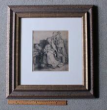 Albrecht Durer/Holy Family with St. John & Nicodemus/Amand Durand,Paris/1880