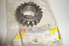 NOS YAMAHA P/N 8BB-17682-90-00 CHAIN DRIVE SPROKET VMAX 500 94-96 Gear A