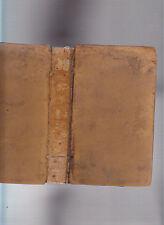 DRAMATIC WORKS OF WILLIAM SHAKESPEARE VOL IV-1821-REED, ILLUS, MACBETH + LOVELY