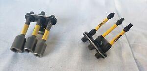 Bosch Impact & drill 18V Driver bit holder