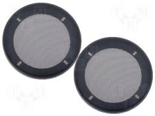 Car speaker Covers 13cm 5 Inch 130mm New Mesh Covers