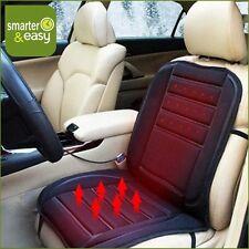 [COPRISEDILE RISCALDATO] Elettrico Auto Seat Cover Universale Sedile Pad Cuscino
