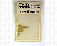 Cary HO Brass Parts: Valve Cam Box VC-155