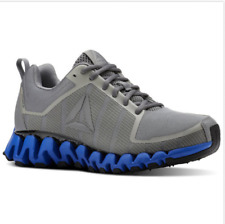 d38eefea2ba5a2 Reebok Men s Zigwild TR 5.0 Updated SZ 11 Color Grey Blue Black