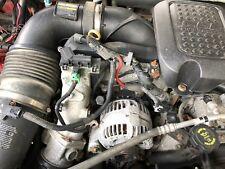 GM LMM Duramax 6.6L Turbo Diesel Engine VIN 6 97779501 2007 - 2010