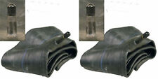 TWO Premium Farm Implement Tractor Tire Inner Tubes fits 5.50-16, 6.00-16