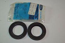 Ford NOS OEM Transmission Seal Lot of 2 Part# C6TZ-7052-B