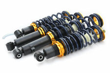 90-97 MAZDA MX5 TYPE NA MK1 COILOVER ADJUSTABLE SUSPENSION KITS FRONT & REAR