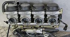 YZFR6 RJ09 Carburador Carburador 5slm30-n494 MIKUNI 40mm 37697km(2005) x2x