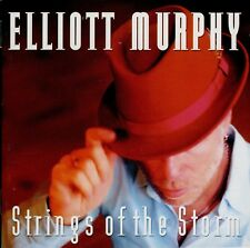 ELLIOTT MURPHY  strings of the storm / 2 CD