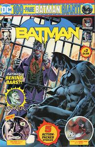 Batman - Giant Nr. 3 (2020), Neuware, new