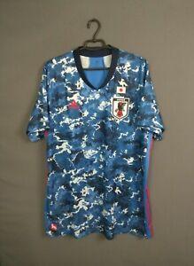 Japan Jersey Home Size XXL Shirt Mens Football Soccer Adidas ED7351 ig93